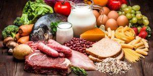 nutrisi dan mineral